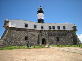 Faro de la Barra