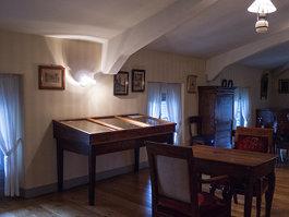 Faure Museum (Aix-les-Bains)