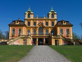 Favorite Ludwigsburg