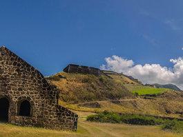 Fort Charles (Niévès)