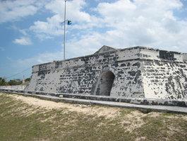 Fort Charlotte (Nassau)