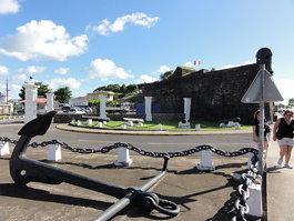 Fort Desaix