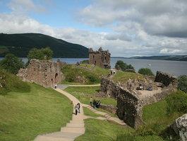 Fort George, Highland