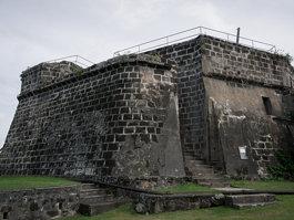 Fort Matthew, Grenada