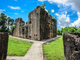 Fort Zeelandia (Guyana)