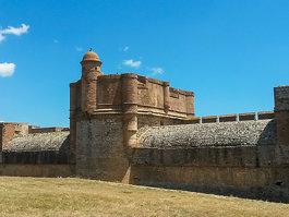 Fort de Salses