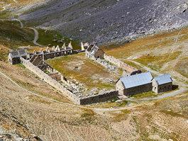 Fort de Viraysse