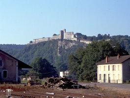 Fort of Beauregard (Besançon)