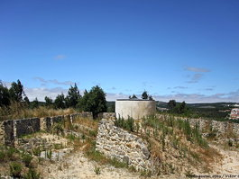 Fort of Olheiros
