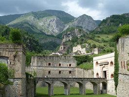 Forte Albertino