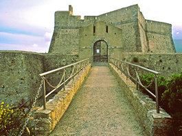 Forte Stella (Porto Ercole)
