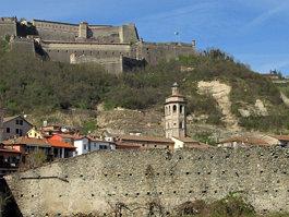Fort de Gavi