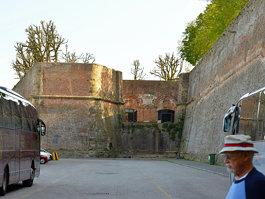 Fortezza Medicea (Siena)