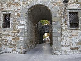 Fortezza di Gradisca