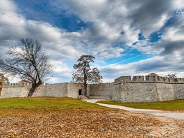 Fortress Kastel