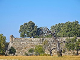 Fortress of Cacela