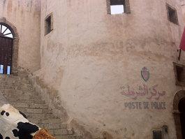 Fortress of Mazagan
