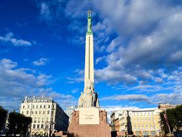 نصب الحرية (ريغا)