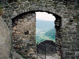 Frýdštejn Castle