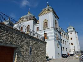 Galichskiy Castle