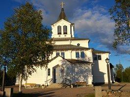 Gällivare Church