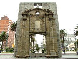 Gateway of the Citadel