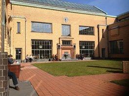 Муниципальный музей (Гаага)