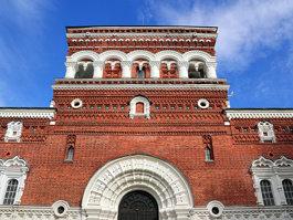 Георгиевский собор (Гусь-Хрустальный)