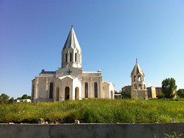 Kathedraal van Sjoesja