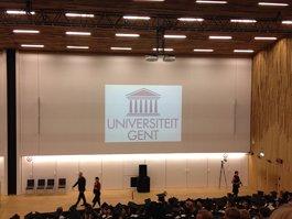 Πανεπιστήμιο της Γάνδης