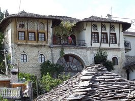 Gjirokastër Ethnographic Museum