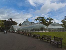 Glasgowská botanická zahrada