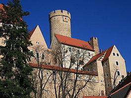 Gnandstein Castle