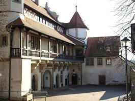 Gochsheim Castle