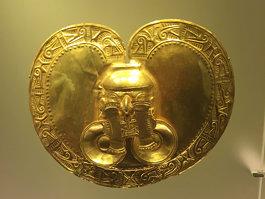 Gold Museum, Bogotá