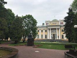 Gomel Palace