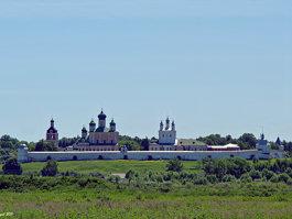 Goritsky Monastery (Pereslavl-Zalessky)