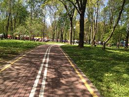 Gorky Park (Minsk)
