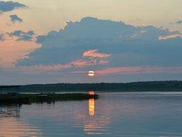 Gorky Reservoir