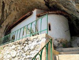 Gornjak monastery