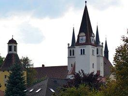 Göss Abbey
