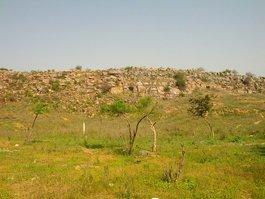 Govardhan hill