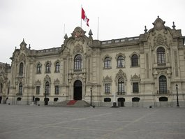Government Palace (Peru)