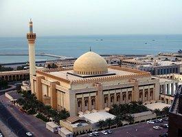 Большая мечеть (Кувейт)