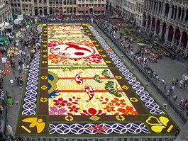 الميدان الكبير (بروكسل)