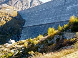Grande Dixence vannkraftverk