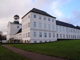 Gråsten Palace