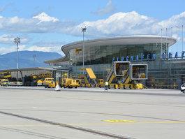 Graz Airport