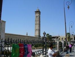 Gazze Ulu Camii