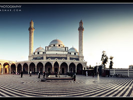 Great Mosque of al-Nuri